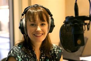 Voice over studios London & international
