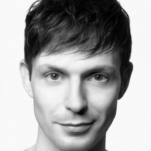 Nigel Pilkington (UK)