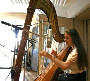 Harp Recording Studio