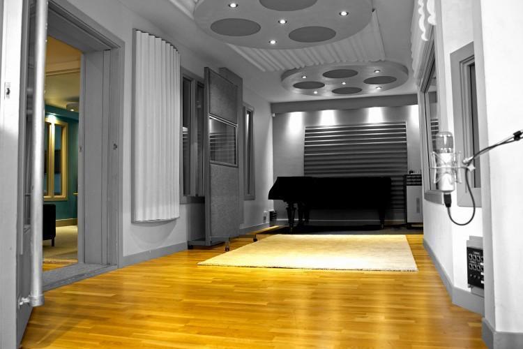 'Sound-Studio-London'