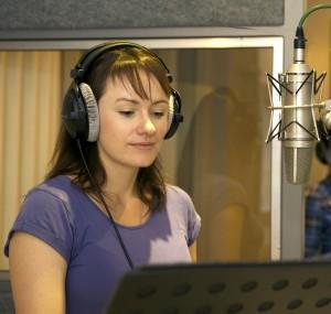 Dialog Recording Studio