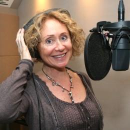 Alison Dowling (UK)